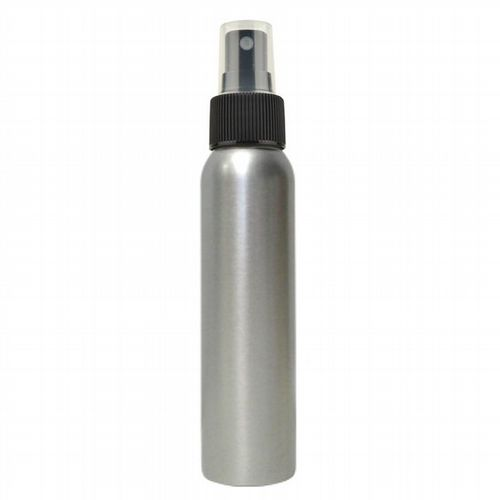 Refillable Aluminium atomiser - 100 ml